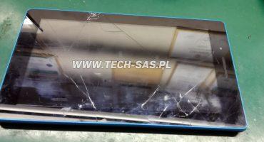 Naprawa Lenovo Tab 3 TB3-710L – wymiana ekranu