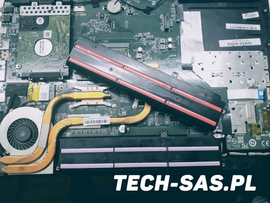 dobry serwis laptopów