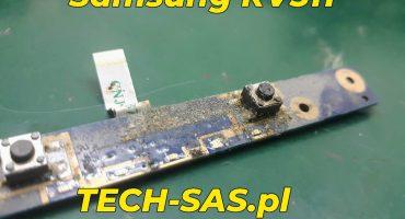 Naprawa laptopa Samsung RV511