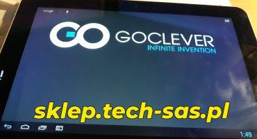Wymiana matrycy w Tablecie GoClever TAB R106