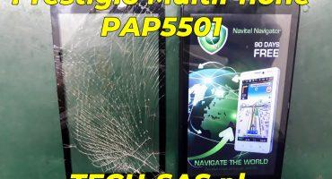 Wymiana dotyku w Prestigio MultiPhone PAP5501