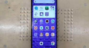 Naprawa smartphone Alcatel 3X (5048Y)