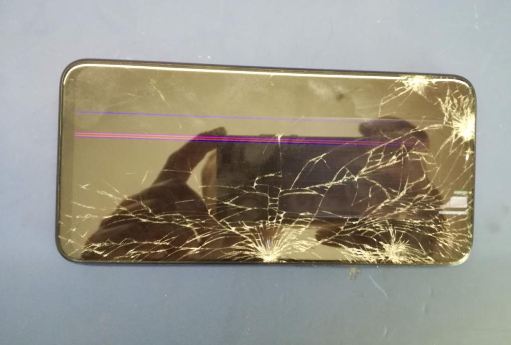 Naprawa Huawei P Smart Z