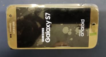 Pogwarancyjna naprawa Samsung Galaxy S7 SM-G930F