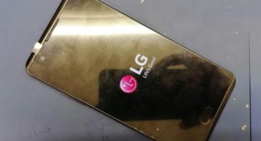 Pogwarancyjna naprawa telefonu LG X K220 Power