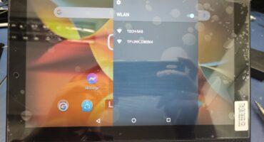 Naprawa Lenovo Yoga YT3-X50L