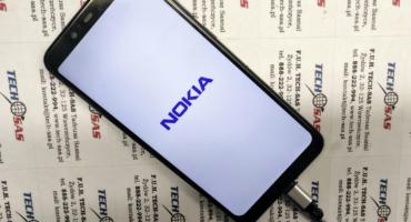 Naprawa smartfonów NOKIA 5.1 PLUS (X5) TA-1109