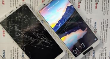 Naprawa Smartfonów Huawei Mate 10 Lite RNE-L21