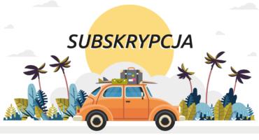 Subskrypcja – wygodna forma opłacania usług w nazwa.pl!